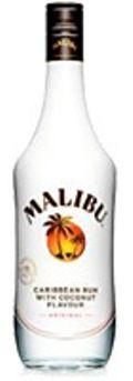 MALIBU マリブ ココナッツ リキュール 21%...