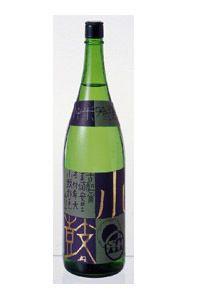 西山酒造場 小鼓 純米吟醸 1800ml e257
