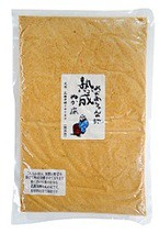 和歌山の漬物屋「樽の味」 熟成ぬか床 1kg/10袋...