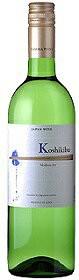 丹波ワイン 小式部-koshikibu- 白 750ml