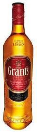 グランツ ファミリーリザーブ ウイスキー(GRAN...