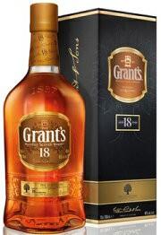 グランツ 18年(GRANT'S 18YEARS OLD) ウイ...