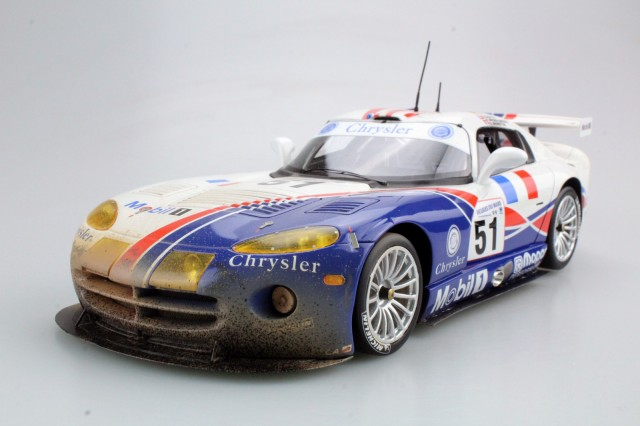 Top Marques トップマルケス 1/18 ミニカー レジ...