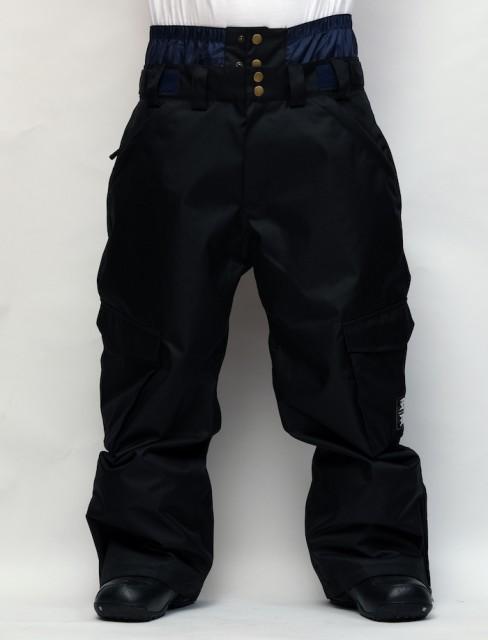 ビッグサイズ BADS バダス CLASSIC CARGO PANTS ...