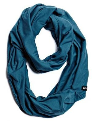 11/12 CLAST 『クラスト』 Circle Scarf 3color【...