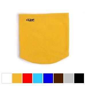 12/13 CLAST 『クラスト』 Fleece Neckwarmer 8co...