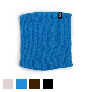 12/13 CLAST 『クラスト』 Knitted Neckwarmer 4c...