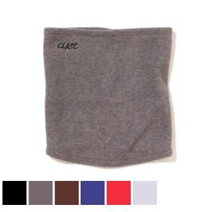 13/14 CLAST 『クラスト』 Fleece Neckwarmer 6co...