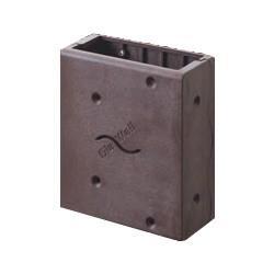 WAKAI ツーバイフォー材 2×4材専用壁面突っ張り...