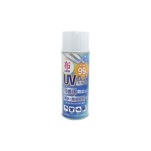 WAKI 和気産業 布・衣類用 UVカット撥水スプレー ...
