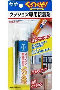 【メール便可】カーボーイ クッション専用接着剤 ...