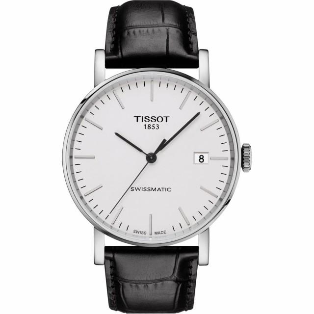 ティソ TISSOT メンズ 腕時計 Everytime Swissmat...