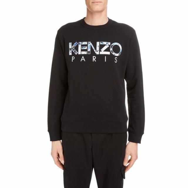 ケンゾー KENZO メンズ スウェット・トレーナー ...