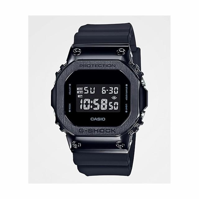 カシオ CASIO メンズ 腕時計 g-shock gm5600 blac...
