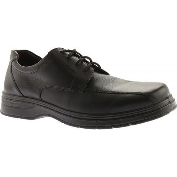 ナオト Naot メンズ シューズ・靴 Mark Black Lea...