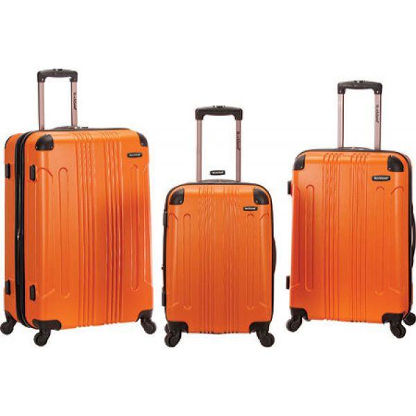 ロックランド Rockland レディース スーツケース...