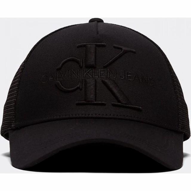 カルバンクライン Calvin Klein メンズ キャップ ...