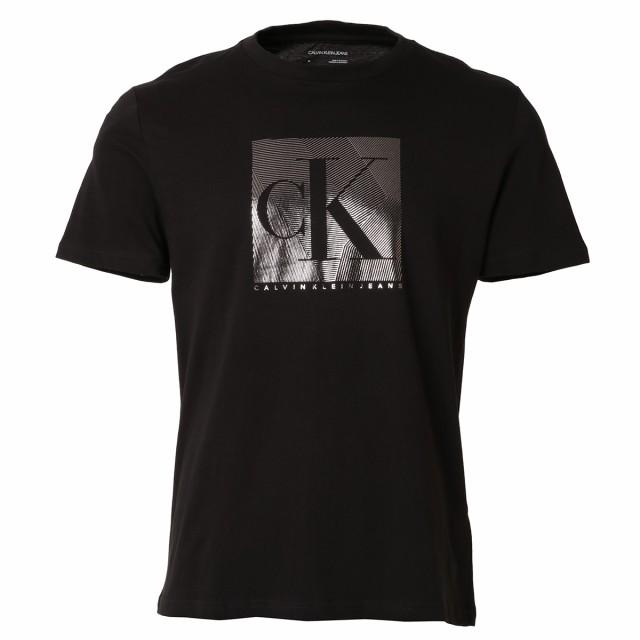 【即納】カルバンクライン Calvin Klein メンズ T...