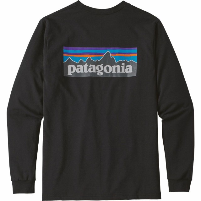 【即納】パタゴニア Patagonia メンズ 長袖Tシャ...