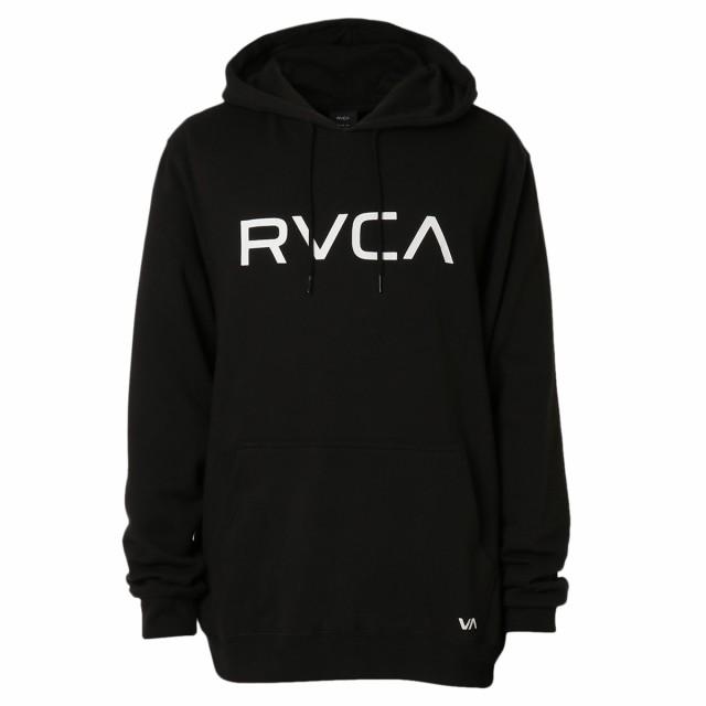 【即納】ルーカ RVCA メンズ パーカー トップス B...