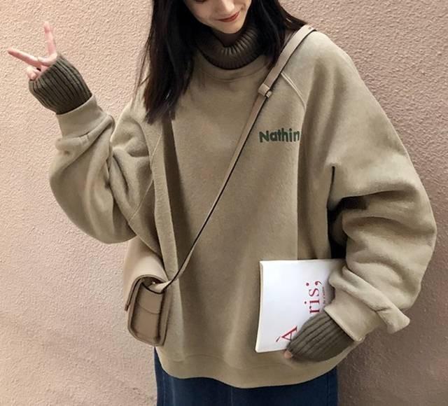 【e0970】レディース ファッション トレーナー...