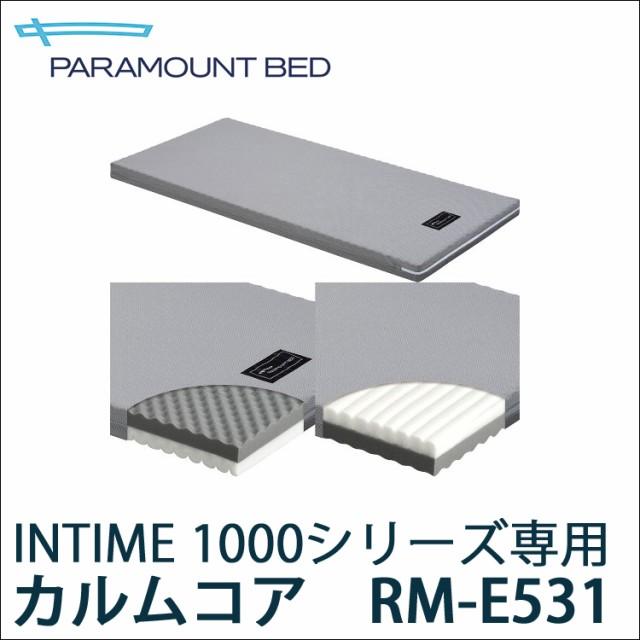 【RM-E531】INTIME 1000シリーズ専用 マットレス ...