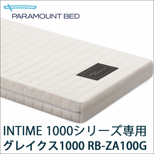 【RB-ZA100G】INTIME 1000シリーズ専用 ポケット...