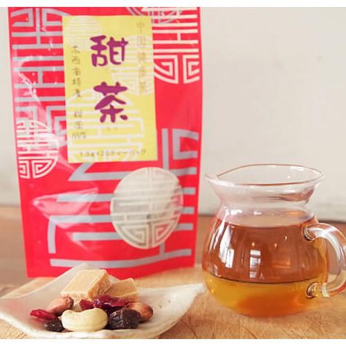 甜茶(てんちゃ)20ティーバッグ入 ノンカフェイ...