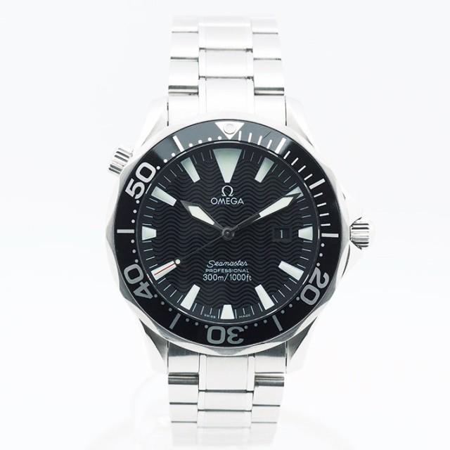 new product 2d690 2d170 オメガ シーマスター プロフェッショナル 300 Ref. 22645000 メンズ OMEGA【中古】【腕時計】|au Wowma!(ワウマ)