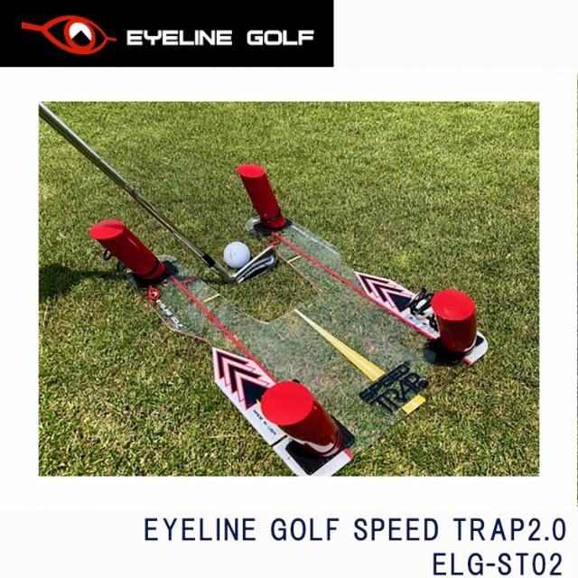 【2019年モデル】EYELINE GOLF アイラインゴルフ ...