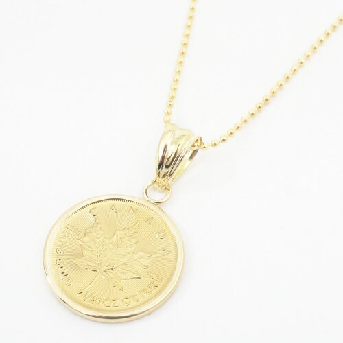 可愛いサイズの エリザベス 純金 K24 18金 枠 メ...