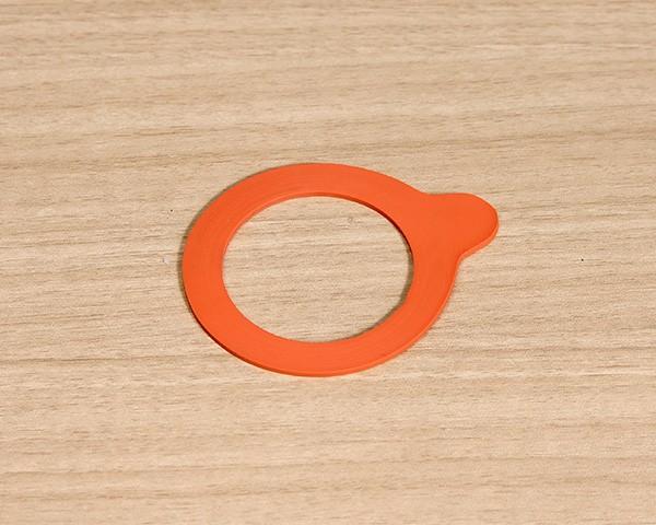 ウェック ゴムパッキン 直径XSサイズ用 WE025 WEC...