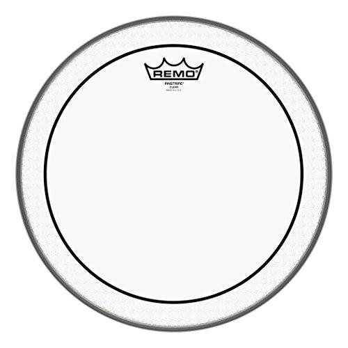 【在庫処分特価】REM ドラムヘッド バターサイド...