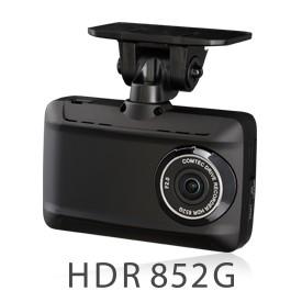 COMTEC コムテック HDR-852G ドライブレコーダー ...