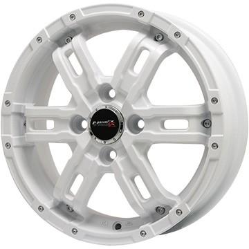 165/60R15 15インチ B-MUD Z(ホワイト) 4.50-15 T...