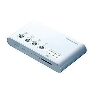ハギワラシスコム Easy Recorder for Memory Stic...