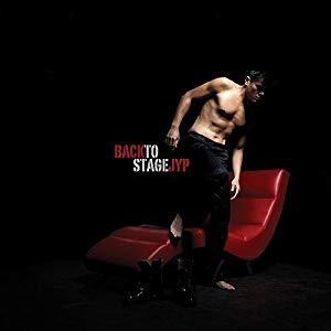 パク・チニョン 7集 - Back to Stage(韓国盤)(中...