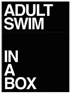 Adult Swim in a Box [DVD] [Import](中古品)