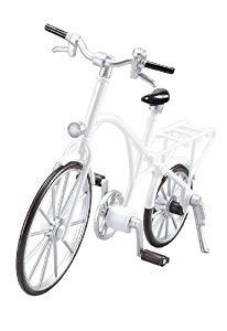ex:ride ride.002 クラッシック自転車 パールホワ...