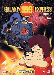 銀河鉄道999 TV版1 コンプリート DVD-BOX (1-30話...