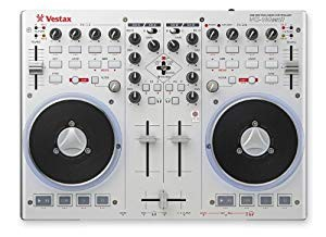 Vestax DJコントローラー VCI-100MK2 Windows/Mac...