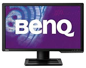 (中古品)BenQ 23.6型 LCDワイドモニタ (ブラック)...