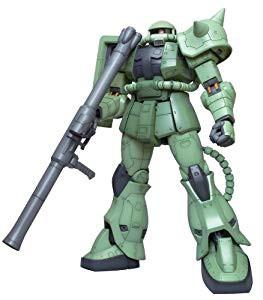 メガサイズモデル 1/48 MS-06F 量産型ザク (機動...