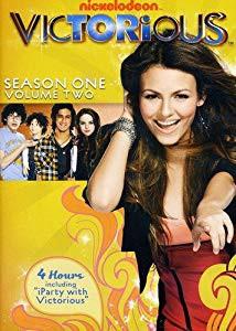 Victorious: Season One V.2/ [DVD] [Import](中...