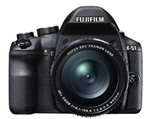 (中古品)FUJIFILM デジタルカメラ X-S1 光学26倍 ...