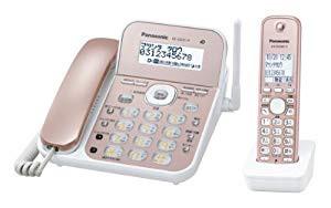 (中古品)パナソニック デジタルコードレス電話機 ...