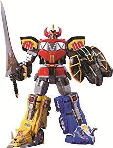 (中古品)スーパーロボット超合金 大獣神