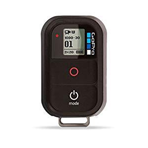 (中古品)GoPro ゴープロ/Wi-Fi Remote 正規品