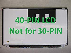 (中古品)15.6 WXGA Glossy Laptop LED Screen For...