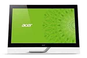 (中古品)Acer T232HL - LED monitor - 23 - touch...